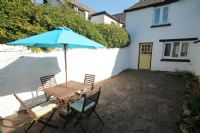 Pet Holiday Cottage Porlock